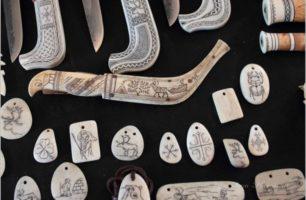 XXIII mezinárodní výstava , nožù a chladných zbraní