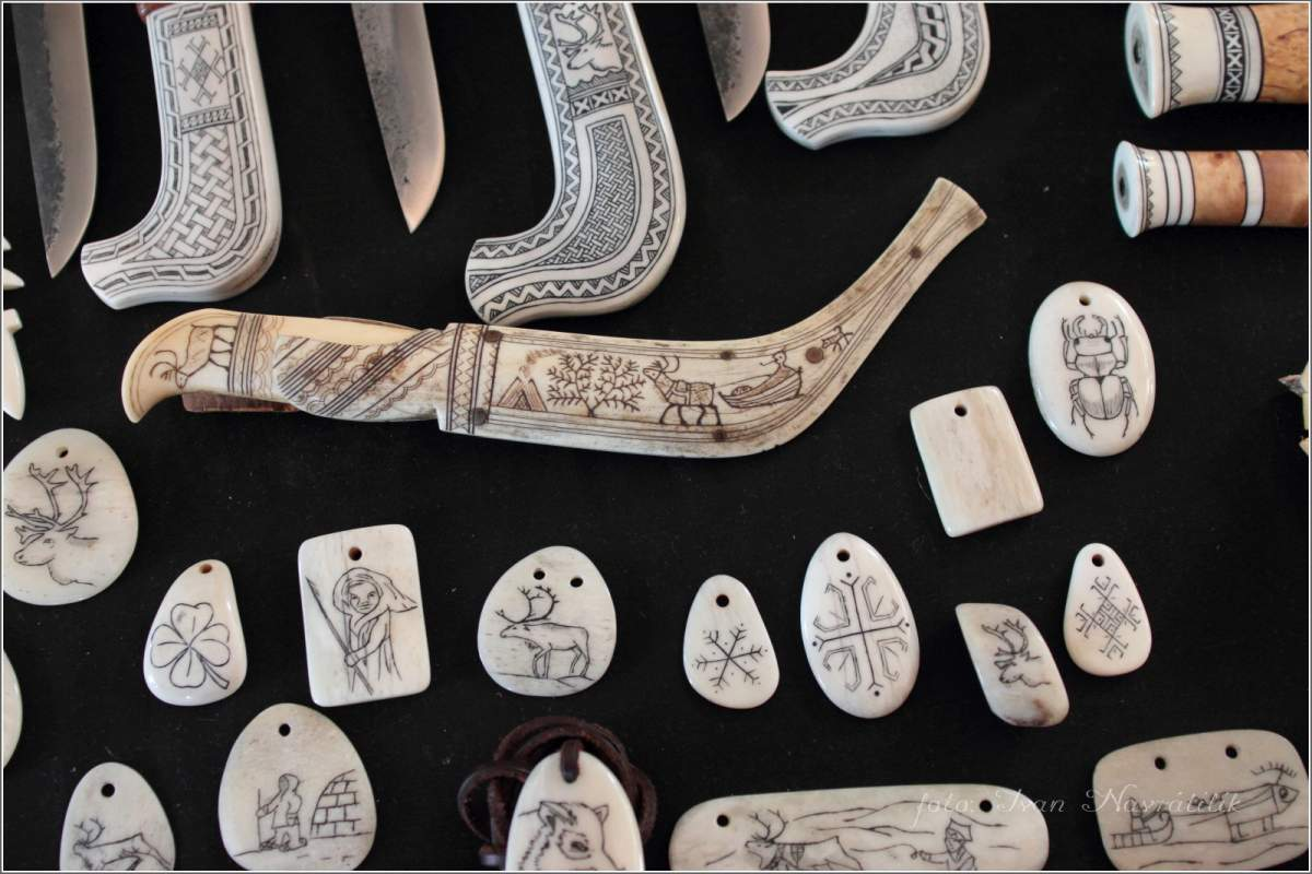 XXIII mezinárodní výstava nožů a chladných zbraní