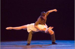 Tisková konference  k baletu ÈARODÌJÙV UÈEÒ