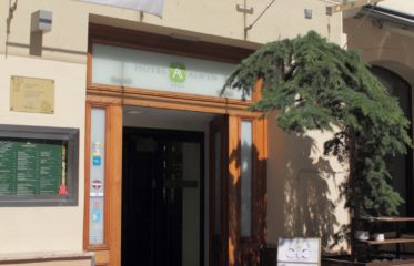 Komunitní centrum Karlín